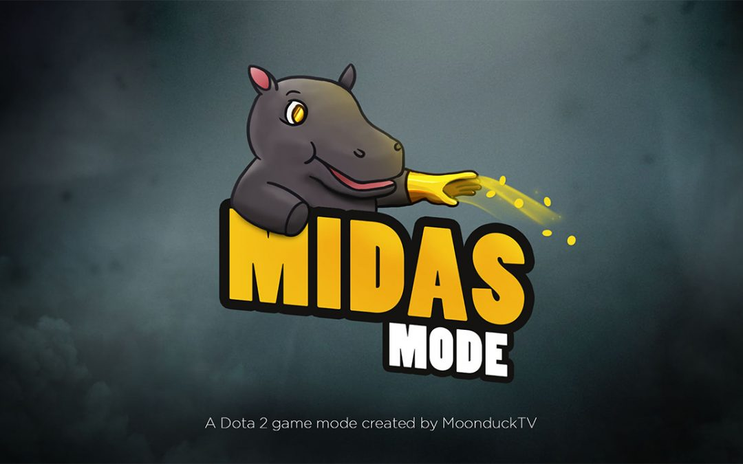 Announcing Midas Mode