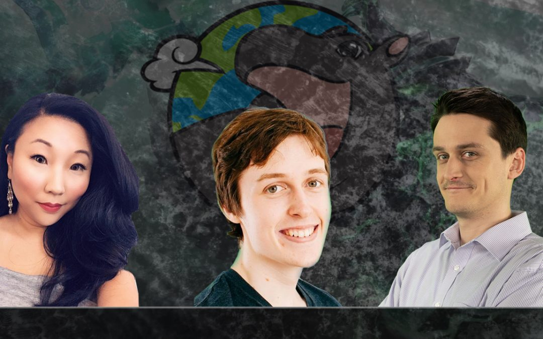 Moxxi, Jenkins & Malystryx Join Moonduck