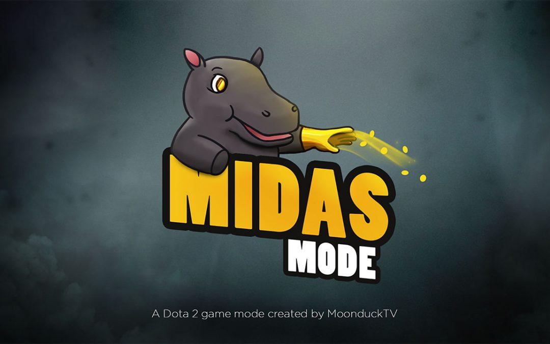 Announcing Midas Mode